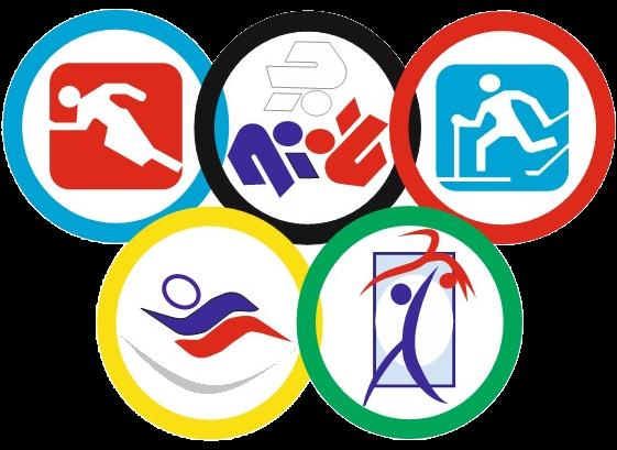 Приветствуем Вас на сайте детско-юношеской спортивной школы «Олимп» Березовского городского округа!